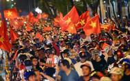 Công an TP HCM lên phương án chống đua xe sau trận chung kết AFF Cup