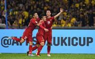 Fox Sport châu Á ấn tượng kịch tính trận chung kết lượt đi Việt Nam – Malaysia