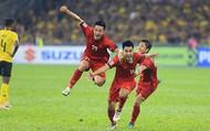 Trực tiếp Việt Nam – Malaysia: Tỷ số 2-2, một trận đấu mãn nhãn