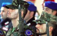 2018 - EU những bước đi nhỏ xây dựng quân đội độc lập