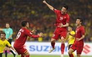 Hai bàn thắng tuyệt phẩm của Việt Nam vs Malaysia