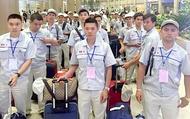 40.000 cơ hội việc làm cho lao động làm việc tại Nhật Bản