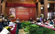 Thám hoa Vũ Thạnh và những đóng góp đối với văn hóa, giáo dục của đất nước
