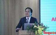 """4 """"bài toán"""" lớn Bộ trưởng Phùng Xuân Nhạ đặt ra cho các chuyên gia về học tập suốt đời"""