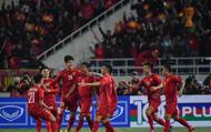 """Báo Malaysia: Bàn thắng sớm của Việt Nam """"chôn vùi"""" giấc mộng AFF Cup của Malaysia"""