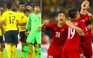 Cầu thủ Malaysia tiết lộ đã tìm ra cách giải quyết các sai lầm trong trận lượt đi