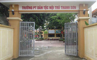 Sở GD&ĐT tỉnh Phú Thọ giải trình thế nào về việc hiệu trưởng lạm dụng nam sinh?