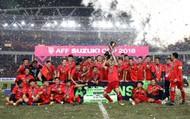 """Bản tin audio VHTTDL: Truyền thông nước ngoài dành """"những lời có cánh"""" cho đội tuyển Việt Nam"""