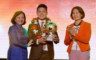 Bản tin audio VHTTDL: Tuyển Việt Nam nỗ lực chuẩn bị cho Asian Cup 2019