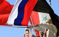 """Bản tin audio Thế giới tuần qua số 43: Nóng chạy đua Nga, Trung """"thế chân"""" Mỹ tại Syria"""