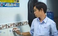 Anh công nhân nhận dạy học thêm miễn phí ở Sài Gòn suốt 8 năm