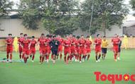 Bản tin audio VHTTDL: Tiếp tục chiến thắng, đội tuyển Việt Nam lọt Top 100 bảng xếp hạng FIFA
