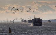 Tổng thống Poroshenko đẩy Ukraina thành nạn nhân của chính sách cường quyền nước lớn