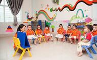 Thủ tướng phê duyệt Đề án phát triển Giáo dục mầm non giai đoạn 2018 - 2025