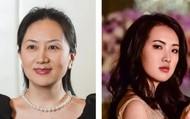 Vén màn bí mật hai ái nữ có số phận trái ngược nhà Huawei: người bị bắt, người được tung hô tại Paris