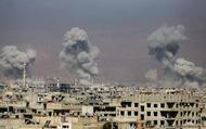 Chảo lửa Syria: Hạ màn thế lực châu Âu tại Trung Đông?