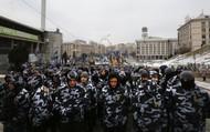 """Quân đội Ukraine """"không để yên"""" sóng gió với Nga tại eo biển Kerch"""