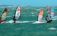 Khởi động Giải Lướt ván buồm mở rộng Fun Cup năm 2019