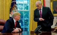 """Vở kịch """"Ai là Chánh văn phòng Nhà Trắng"""" lại tiếp tục màn mới?"""