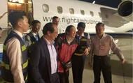 3 du khách bị thương vụ đánh bom ở Ai Cập đang được điều trị ở TP HCM