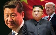 """Bất ngờ Triều Tiên, """"con bài tẩy"""" đảo ngoặt căng thẳng thương mại Mỹ, Trung?"""