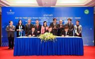 Vinmec hợp tác với thương hiệu y tế hàng đầu Nhật Bản, cung cấp dịch vụ khám sức khỏe tổng quát cao cấp