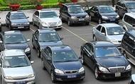 Mới: Tiêu chuẩn, định mức sử dụng xe ô tô cho các chức danh cấp cao