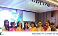 """Cô dâu Việt đóng vai trò """"đại sứ"""" quảng bá văn hóa ở Myanmar"""