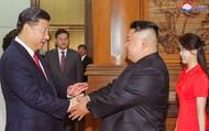 Ông Kim tìm cứu cánh Trung Quốc để đàm phán hạt nhân với Mỹ 2019