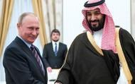 Ông Putin đến Saudi: Thể hiện sức mạnh tại Trung Đông