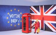 Tưởng rắn tới phút chót, EU bất ngờ với lập trường thực sự về Brexit