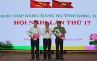 Công bố quyết định chuẩn y, chỉ định nhân sự mới của Ban Bí thư Trung ương Đảng
