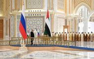 """Tổng thống Putin """"gặt hái"""" lớn tại vùng Vịnh"""
