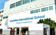 Trường Quốc tế Úc thông tin về 2 học sinh tự tử ở nhà riêng