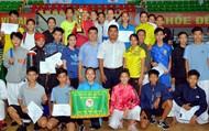 Đồng Tháp tham dự 15/24 môn thi đấu tại Đại hội Thể thao ĐBSCL lần thứ VIII năm 2020