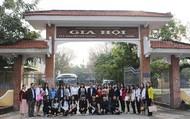 Thừa Thiên Huế thi tuyển Hiệu trưởng trường THPT Gia Hội