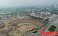 Toàn cảnh đường đua F1 tại Hà Nội: 7 tháng trước ngày xe lăn bánh