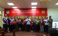 Gần 230 VĐV tham dự giải Giải vô địch Bắn súng toàn quốc năm 2019