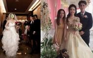 """Cô dâu tất tả lao ra đường để mời """"kẻ thứ ba"""" vào tham dự lễ cưới, biết danh tính ai nấy cũng đều bật cười"""