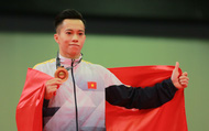 Thể dục dụng cụ mang về tấm vé thứ 2 tham dự Olympic 2020 cho Việt Nam