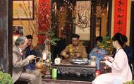 Nhiều hoạt động kỷ niệm Ngày Di sản văn hoá Việt Nam  tại Phố cổ Hà Nội