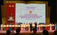 Hà Nội: Tuyên dương Nhà giáo tiêu biểu nhưng vẫn không quên các giáo viên hợp đồng lâu năm của Thủ đô