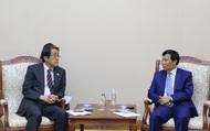Thúc đẩy phát triển văn hóa, thể thao và du lịch giữa hai nước Việt Nam – Nhật Bản