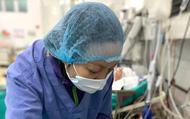 Người đàn ông ở Thái Bình đột ngột qua đời, người vợ đã có một quyết định khiến ai cũng bất ngờ