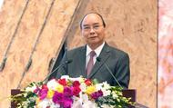 """Thủ tướng Nguyễn Xuân Phúc đề nghị Bộ LĐ-TBXH suy nghĩ thiết kế và đề xuất một """"hiệp ước xã hội"""""""