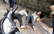 Hàn gắn tình cảm không được, thanh niên 9X rút dao đâm bạn gái nhiều nhát rồi tự sát