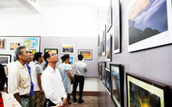 Giới thiệu hơn 100 bức ảnh về Khánh Hòa