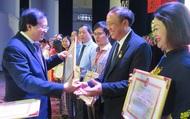 Trường Đại học Văn hóa TP. Hồ Chí Minh tri ân các thầy cô giáo