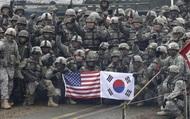 Ngược nhau về tiền, Tổng thống Trump tính hành động quân sự mạnh với đồng minh?