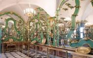 """4.000 cổ vật quý giá làm bằng ngà, vàng, bạc và đá quý đã bị trộm """"ghé thăm"""""""